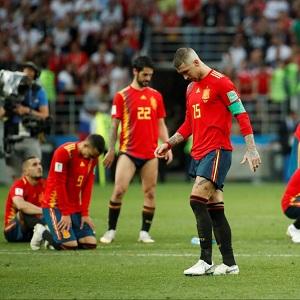 Mondial 2018 : L'Espagne tombée de haut !