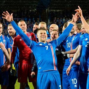 Islande, invité surprise du Mondial ?