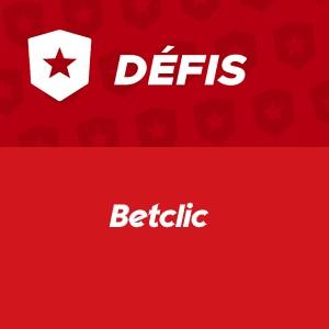 Découvrez les Défis Betclic !