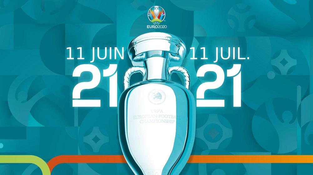 Pronostic Euro 2020 - 2021 - Football