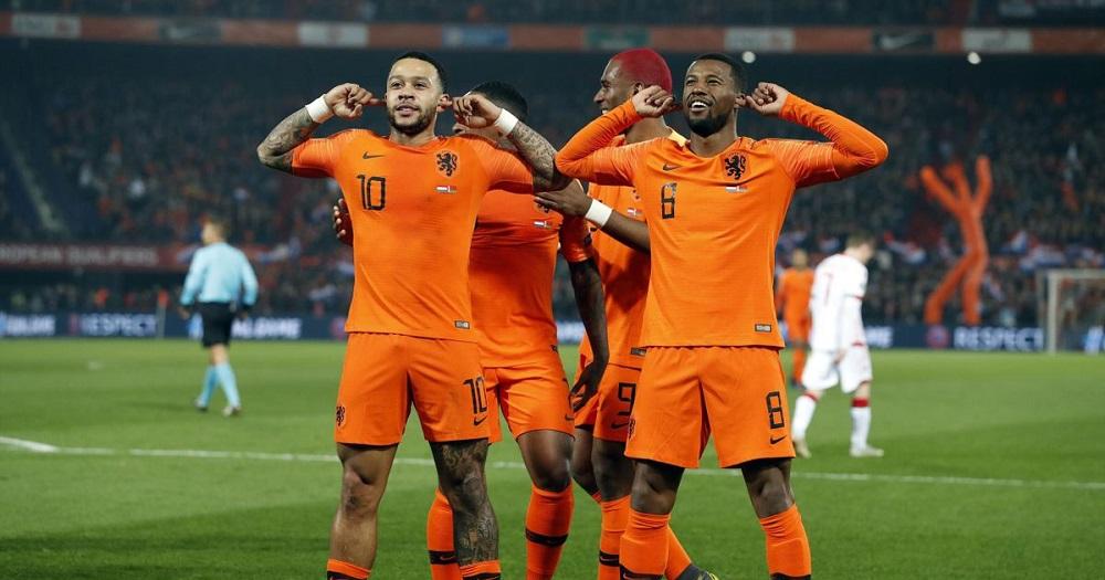 Pronostic Euro 2020 - 2021 - Groupe C