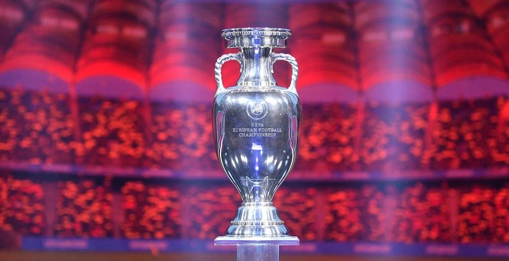 Pronostic Vainqueur Euro 2020 - 2021