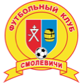 FC Smolevichi-Sti