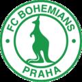 Bohemians Prague 1905