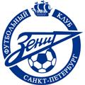 Zenith St Petersbourg